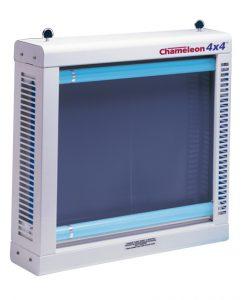 CHAMELEON-4X4